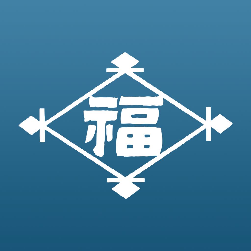 大福屋のロゴ